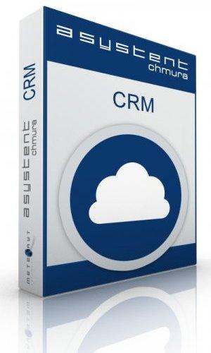 Asystent Chmura CRM PRO - 1 rok